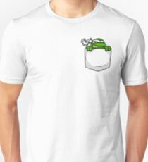 Pocket Ninja Unisex T-Shirt