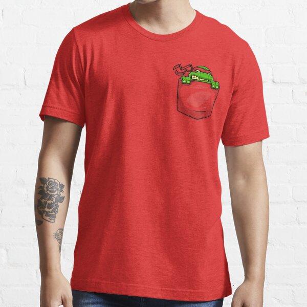 Pocket Ninja Essential T-Shirt