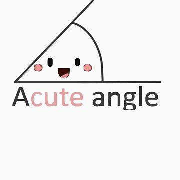 A Cute Angle :) by RaydenLight