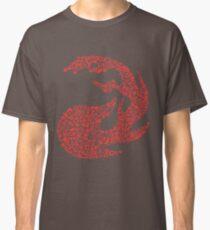 Mountain Mosaic Classic T-Shirt