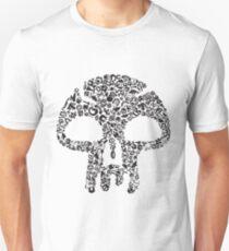 Swamp Mosaic Unisex T-Shirt