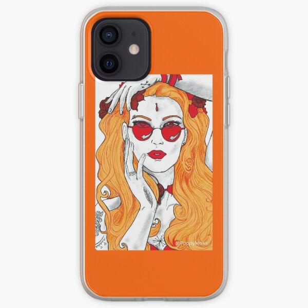 Penelope iPhone Soft Case