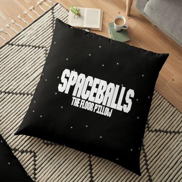 SPACEBALLS Floor Pillow