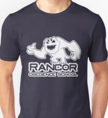 Rancor Obedience School Unisex T-Shirt