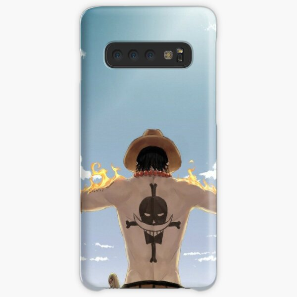 One piece Samsung Galaxy Snap Case
