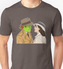 CasaBlanka Unisex T-Shirt