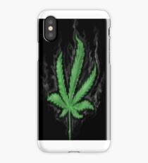 marijuana iPhone Case/Skin