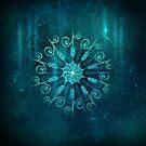 Mandala Lace by Melanie Moor