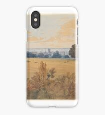 John Absolon  A Review in Hyde Park iPhone Case/Skin