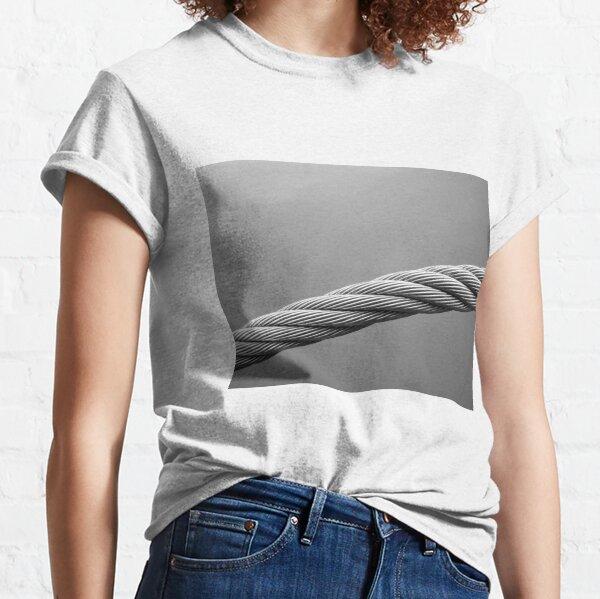 Floating Bridge 2 Classic T-Shirt