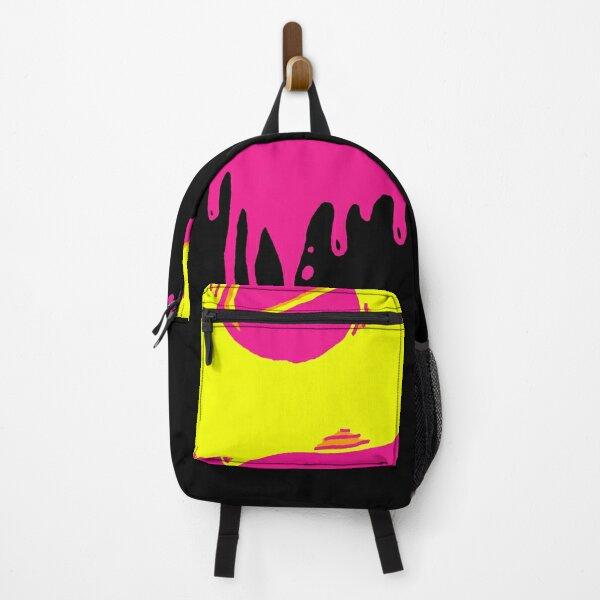 Cyberpunk Skull Backpack