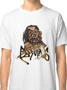 Boston Bruins  Classic T-Shirt