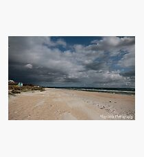Chelsea Beach - Melbourne Photographic Print