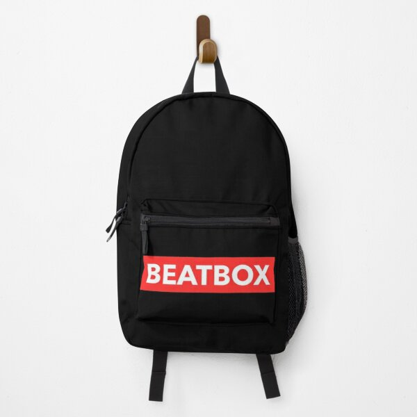 Beatbox. Backpack