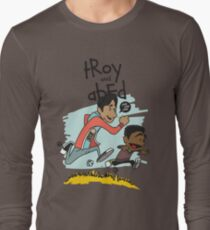 Troy + Abed T-Shirt