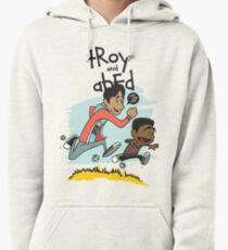 Troy + Abed Pullover Hoodie