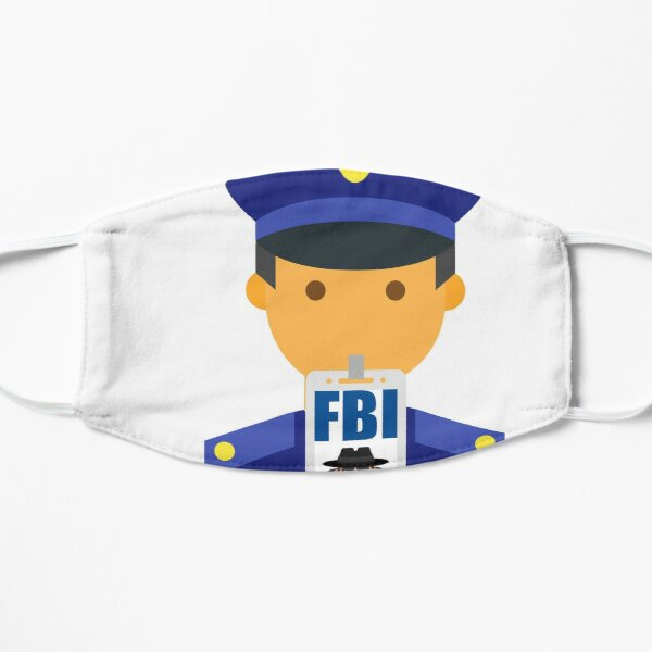 FBI Mask