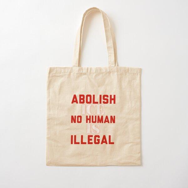 Political Tote Bag 1st Generation Immigrant