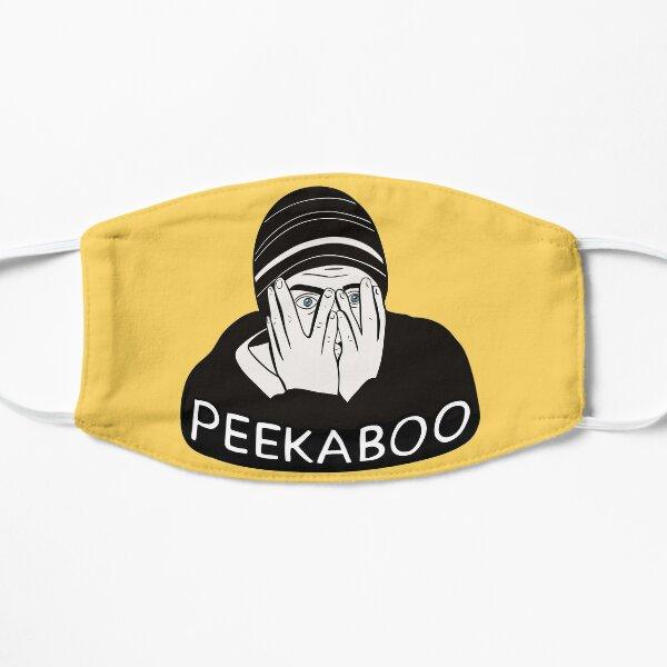 Jesse Peekaboo Flat Mask