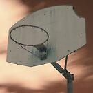 Shooting hoops on Mars by GandK