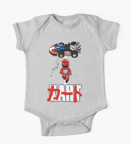 KART Kids Clothes