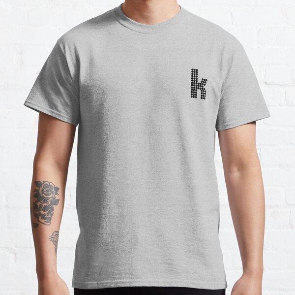 K - Killers Classic T-Shirt