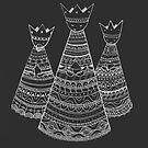 We Three Kings by Kate Kingsmill