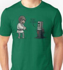 'Tis But a Scratch Unisex T-Shirt