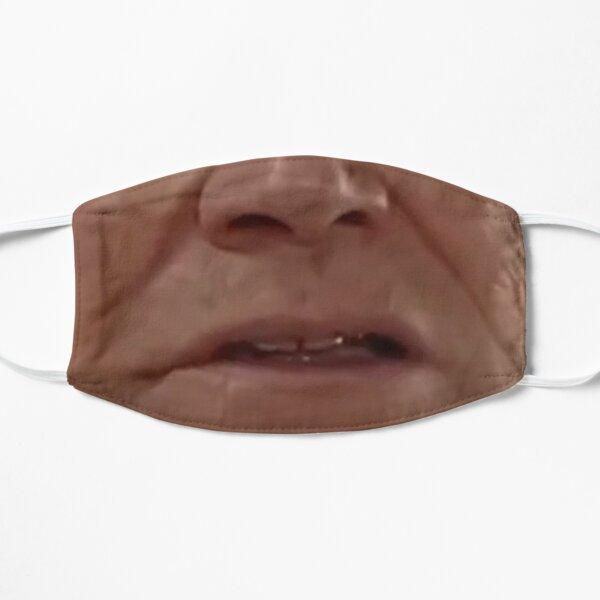 Coronation Street - Roy Cropper Mask Flat Mask
