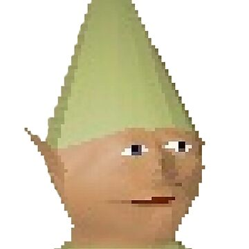 Gnome Child by NooRool