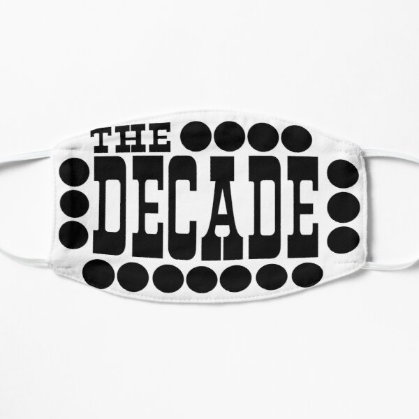 The Decade Small Mask