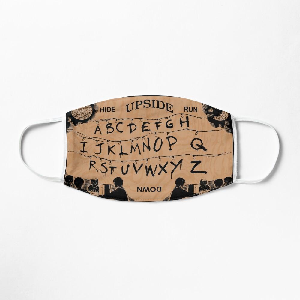 Stranger Board Mask