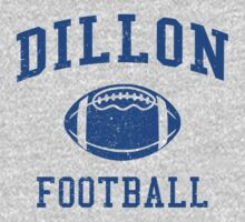 Dillon Football | Unisex T-Shirt