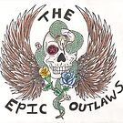The Epic Outlaws by SA-Photos