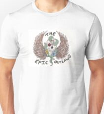 The Epic Outlaws T-Shirt