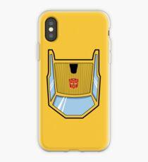Transformers - Sunstreaker iPhone Case