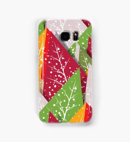 Oh Christmas Tree Samsung Galaxy Case/Skin