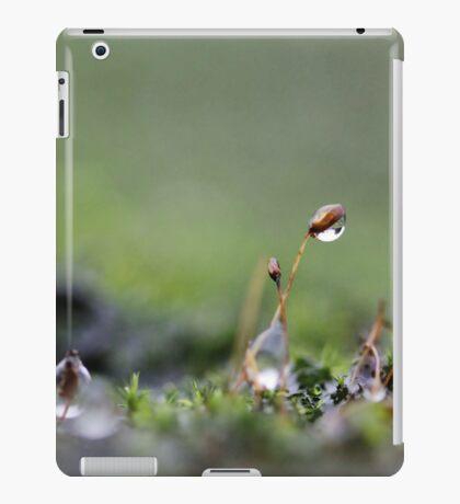 Soggy Day iPad Case/Skin