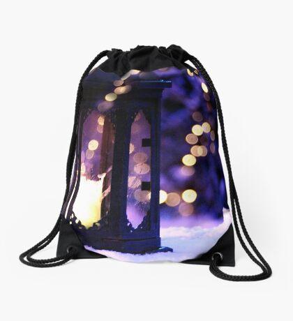 I wish... Drawstring Bag