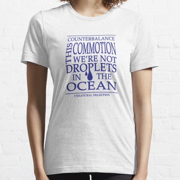 Unnatural Selection Essential T-Shirt