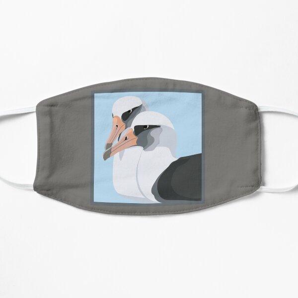 Laysan Albatross Mask