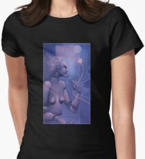 Droidica Womens Fitted T-Shirt