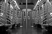 Ghost Train by Ryan Mingin