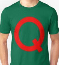 Quailman Shirt   By Douglas FRESH (AKA Doug Funny) T-Shirt