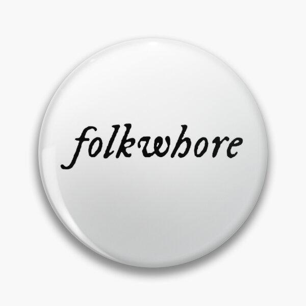 folkwhore taylor swift Badge