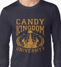 Candy Kingdom University Long Sleeve T-Shirt