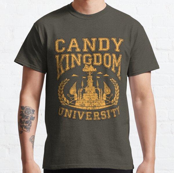 Candy Kingdom University Classic T-Shirt