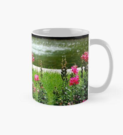 Summer park Mug