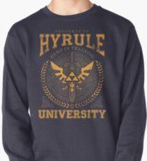 Hyrule University Pullover