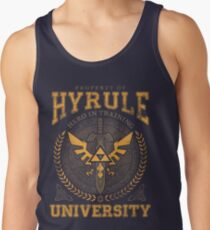 Hyrule University Men's Tank Top